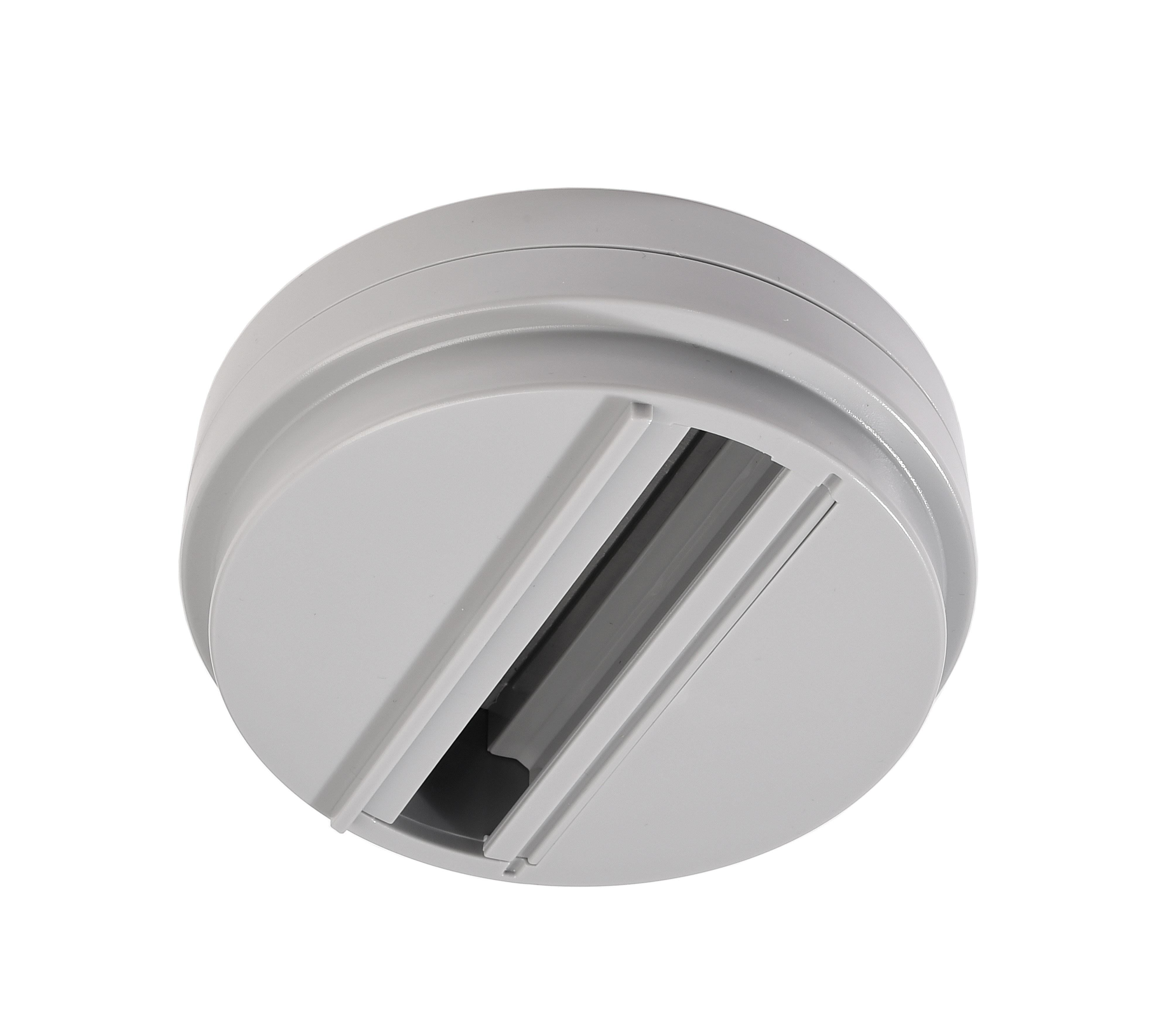 710046 Aufbau-Adapter für Leuchten grau