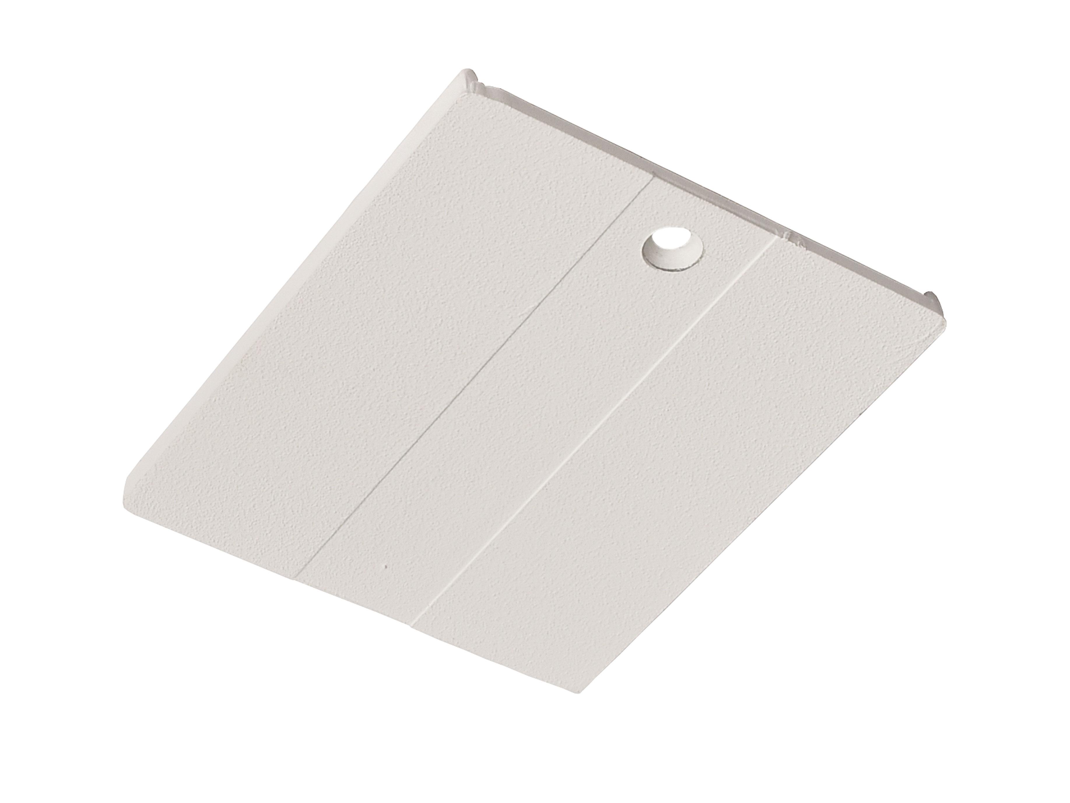 710072 Abdeckplatte Einspeiser